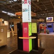 recharge point smartphone fiere eventi